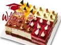 维尔纳斯蛋糕招商加盟