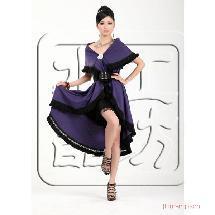 水晶工坊服饰女装招商加盟