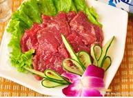 丰浩清真食品招商加盟