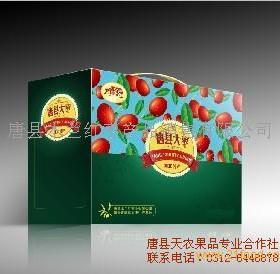 木兰红枣招商加盟