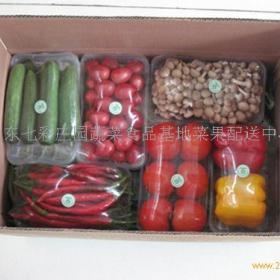 寿光蔬菜产业招商加盟