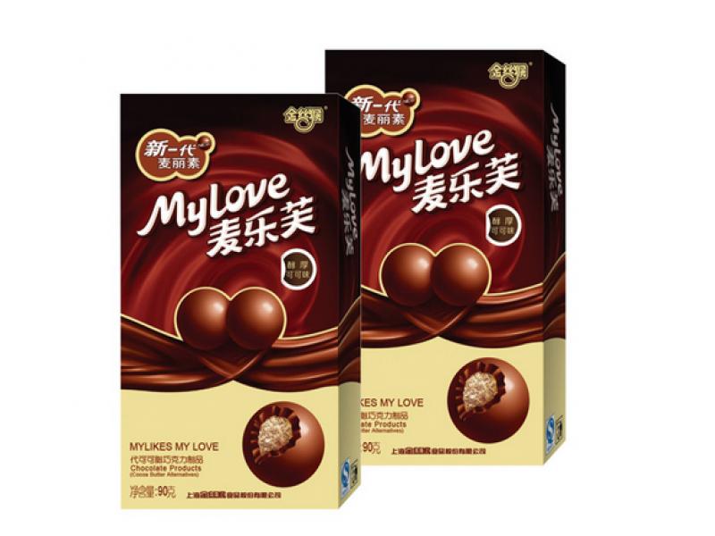 麦乐芙巧克力招商加盟