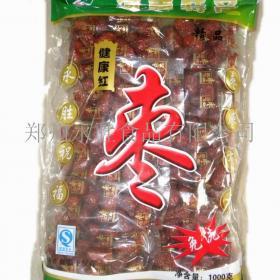 红飞牌红枣食品招商加盟