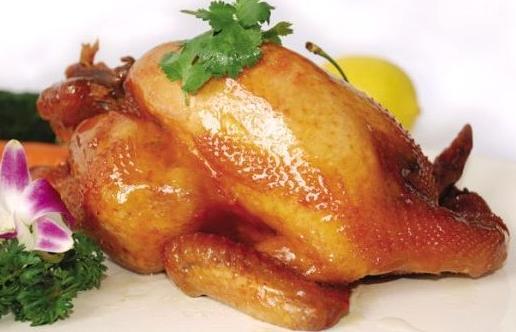 嘉州紫燕百味鸡食品招商加盟