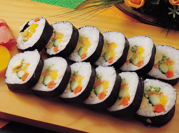 N多寿司招商加盟