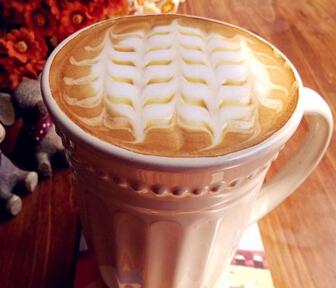 花盛咖啡招商加盟