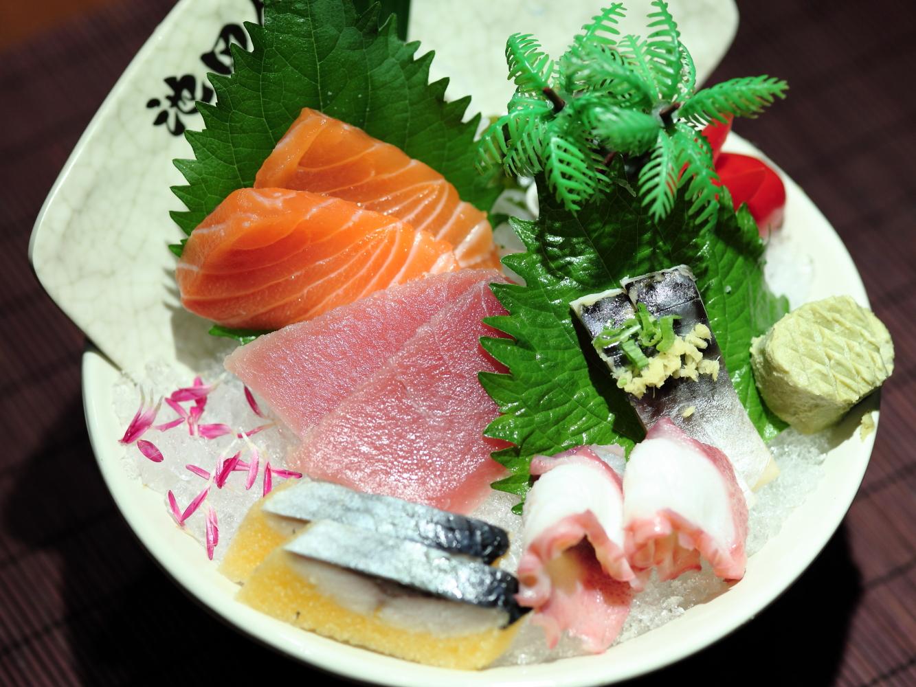 【池田屋】日本料理招商加盟