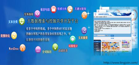 灵玖软件+IT+软件开发+加盟