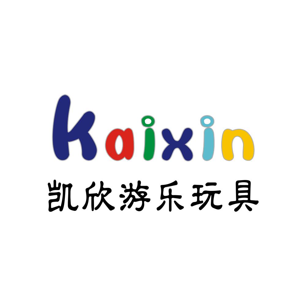 凯欣游乐设备招商加盟