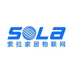 索拉智能家居控制系统
