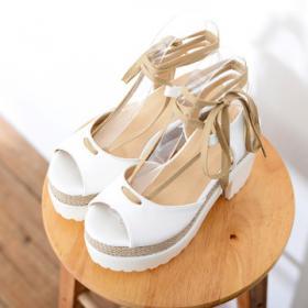 MIVRIL女鞋招商加盟