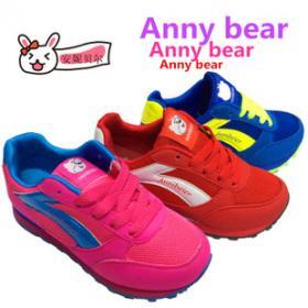 安妮贝儿童鞋招商加盟