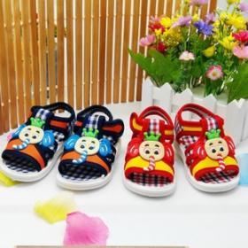 花园童鞋招商加盟