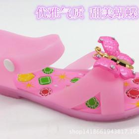 增锦式彩童鞋招商加盟
