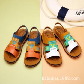 巴布仔童鞋招商加盟