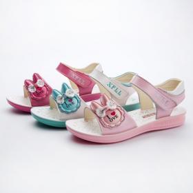 幸福萝莉童鞋招商加盟