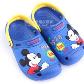 迪斯尼鞋业招商加盟