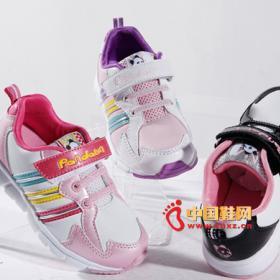 熊猫威尼童鞋招商加盟