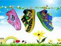 智博童童鞋招商加盟