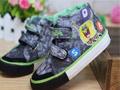 泰士珑童鞋招商加盟