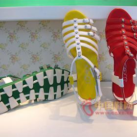 吉娜鞋业招商加盟