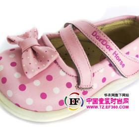 康博儿童鞋业招商加盟