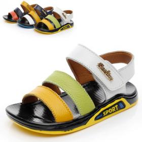 哈皮安妮童鞋招商加盟