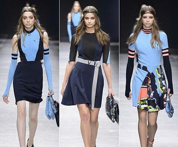 波可诺时尚运动装招商加盟