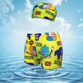 小三胖泳装招商加盟