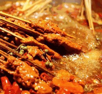 七七砂锅串串香加盟