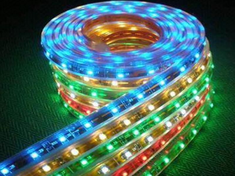 上海LED燈裝飾裝修招商加盟