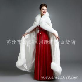 月缘婚纱礼服加盟