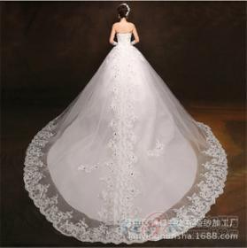 兰之英婚纱加盟