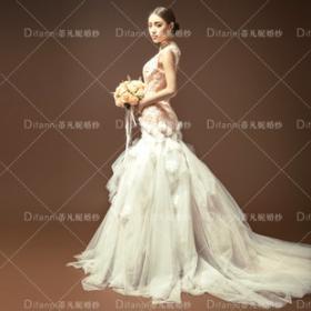 蒂凡妮婚纱加盟
