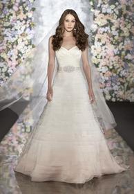 新嫁娘婚纱礼服加盟
