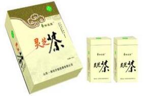 齐都灵芝茶招商加盟