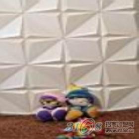 七巧板4D软包装饰装修招商加盟