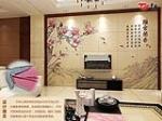 唐梦背景墙装饰装修招商加盟