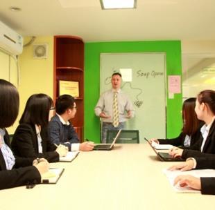 百特英语培训学校招商加盟