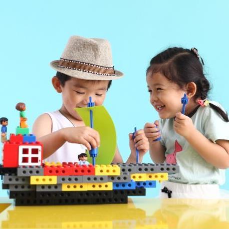 卡巴青少儿科技教育招商加盟