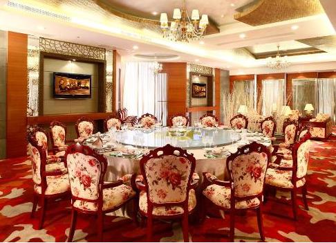 牡丹酒店招商加盟