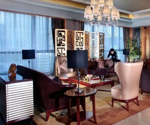 宝龙大酒店招商加盟