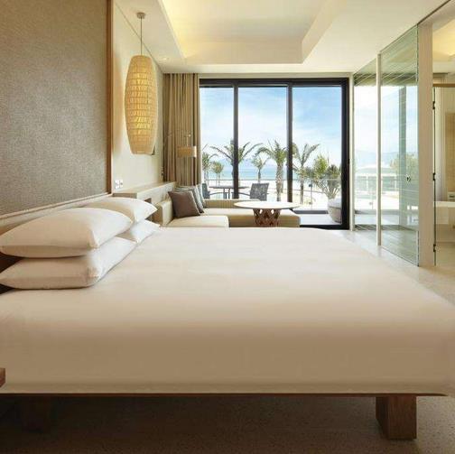 波托拉spa酒店招商加盟