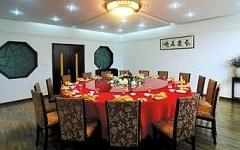 翠谷酒店招商加盟