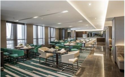 泛太平洋酒店招商加盟