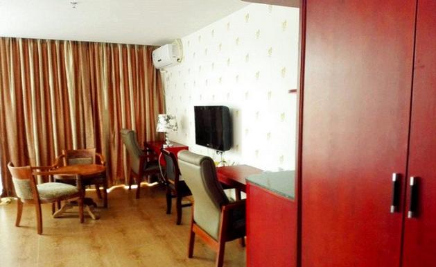 富海湾酒店招商加盟