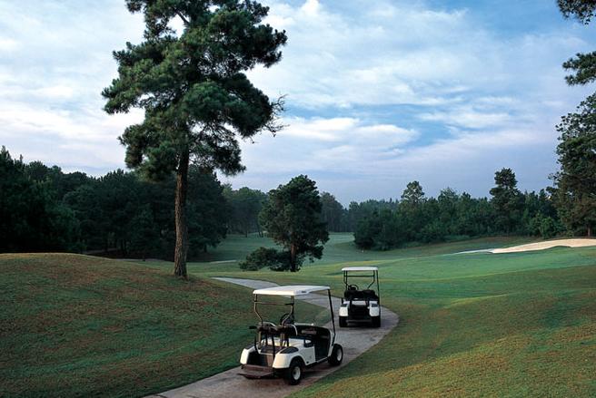 高尔夫酒店招商加盟