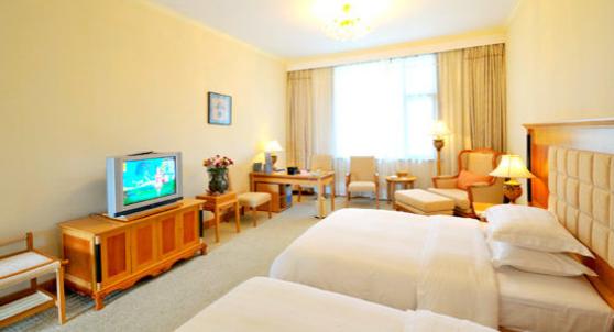 官房酒店招商加盟