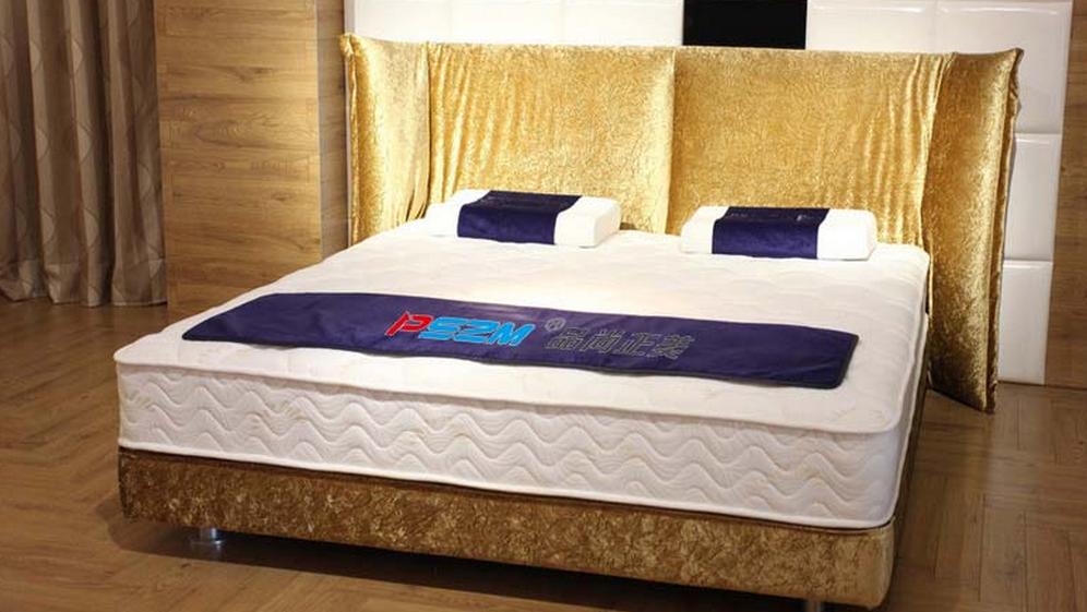 广夏酒店用床垫招商加盟