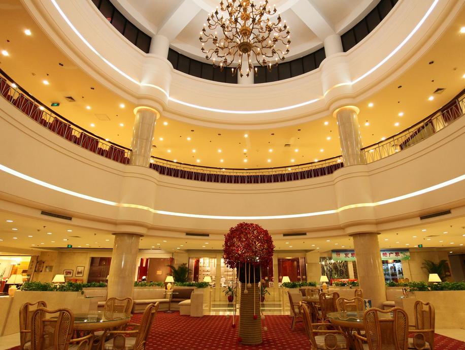 昆泰酒店招商加盟